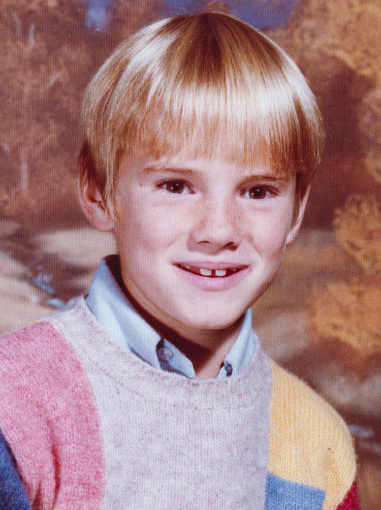 Jenn Petell Kid Picture