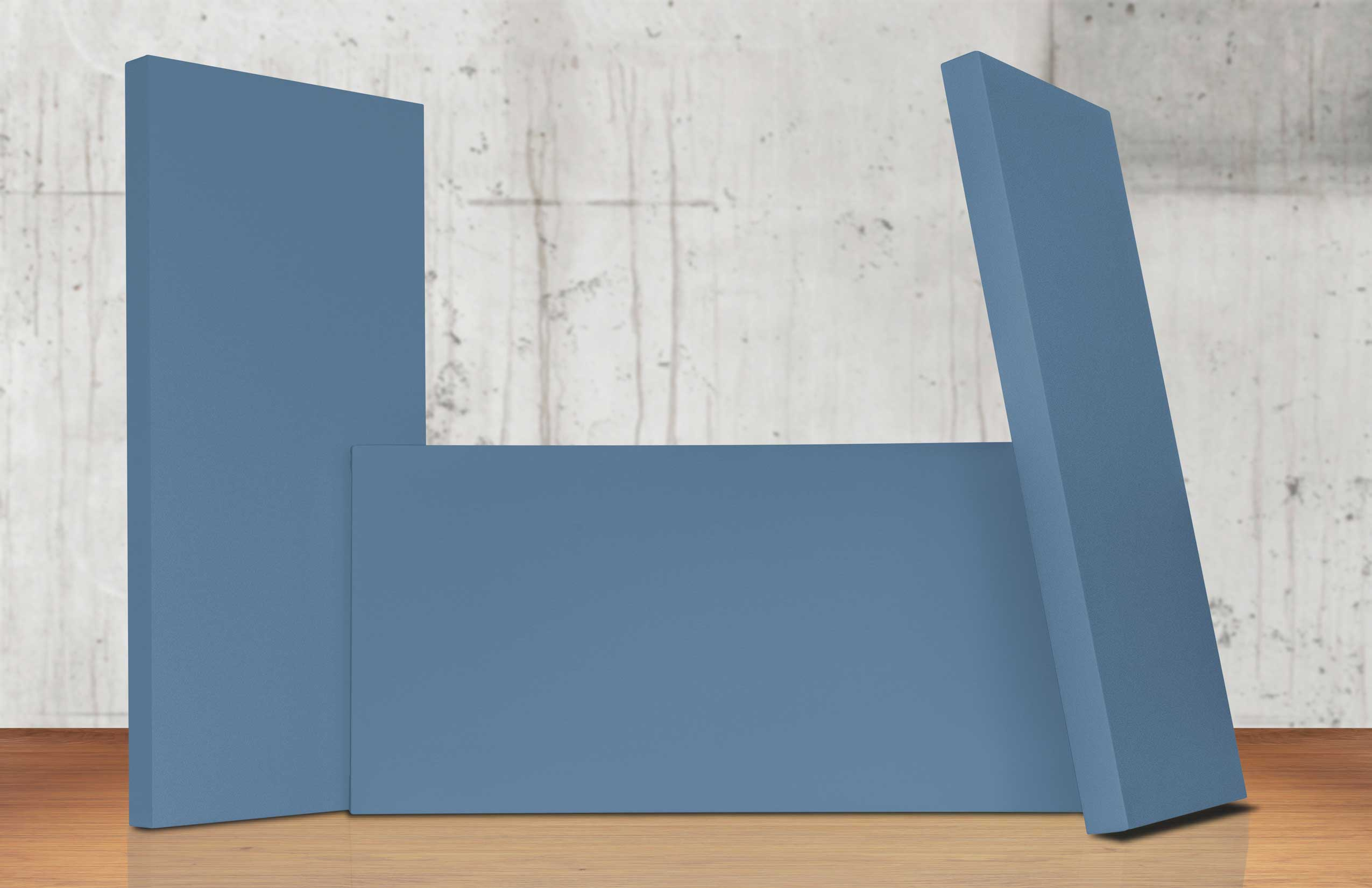 Acoustic Panels   We manufacture   Install   40% Noise Reduction