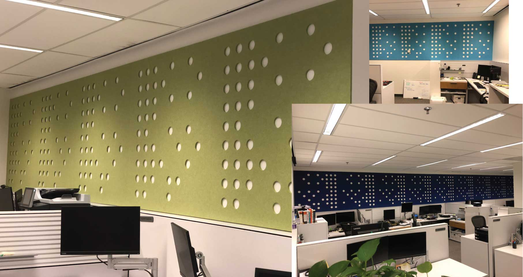 Acoustic Panels We Manufacture Install 40 Noise