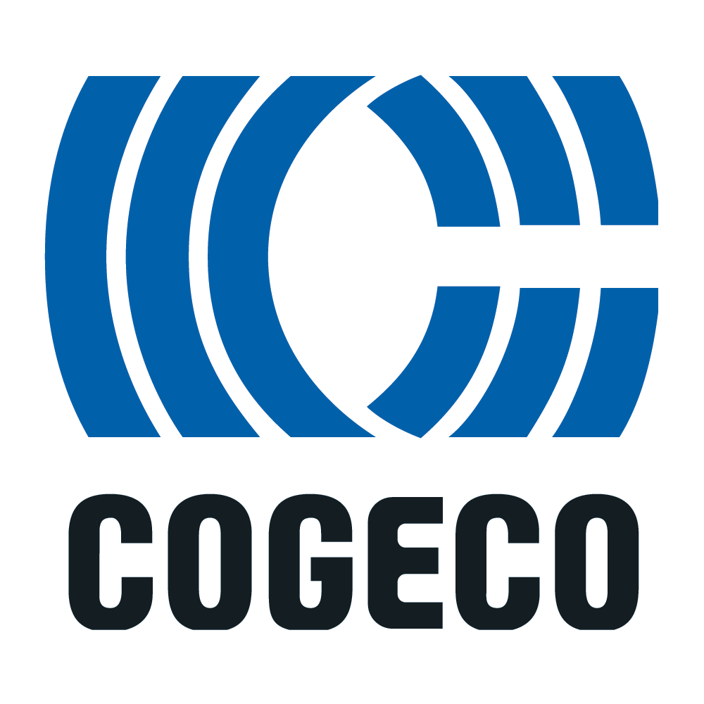 Cogeco acoustic treatment customer