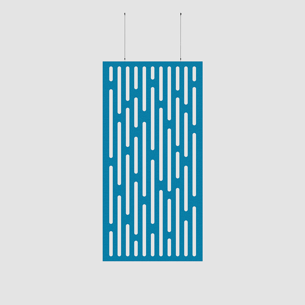 wall grid acoustic wall covering