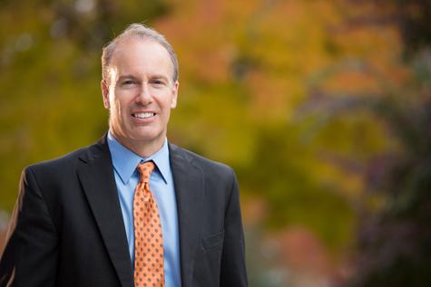 Jason Whalen - Ledger Square Law Portrait