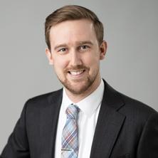 Eric F Schacht Ledger Square Law - Headshot