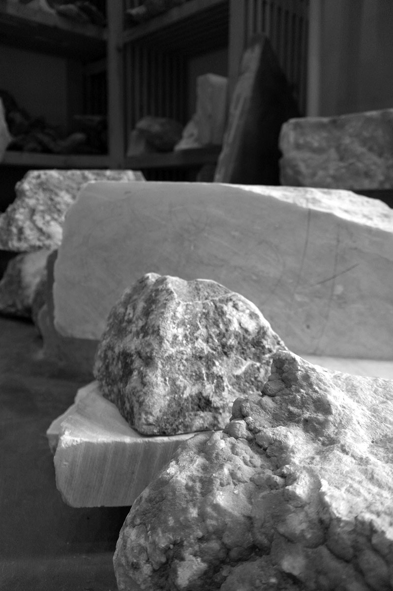 Stenen Atelier