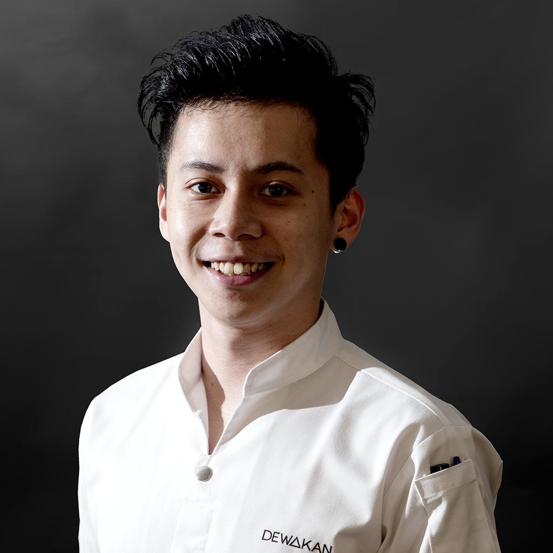 Wayne Wong