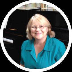 Photo of Chris Vitt - Piano Teacher