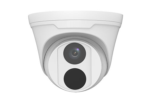 2MP Fixed Dome Network Camera