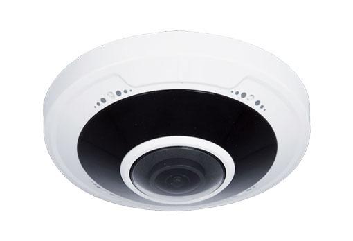 2MP Fixed Dome Network Camera