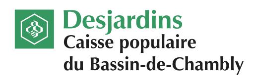 Caisse populaire du Bassin-De-Chambly