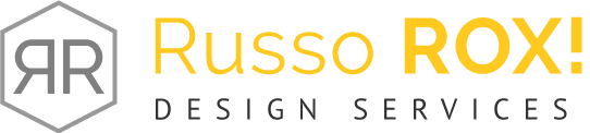 RussoRox! Design Services