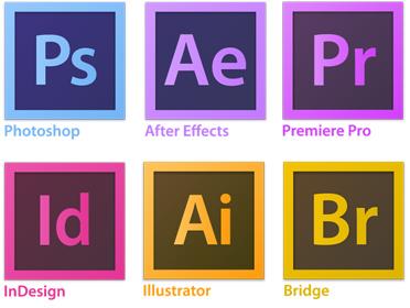 Adobe Programs