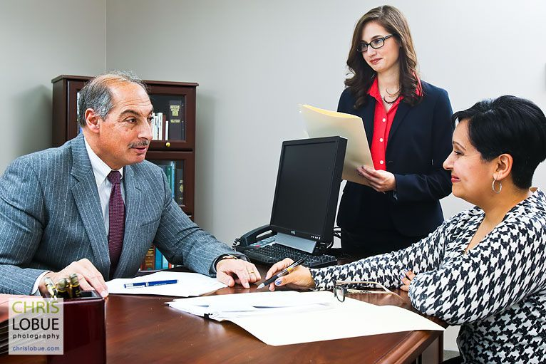 New Jersey law firm image - Chris Lo Bue Commercial Photography