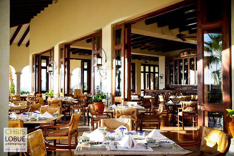 Architectural Photography - Sheraton Hacienda del Mar Golf Resort - Chris Lo Bue Photography
