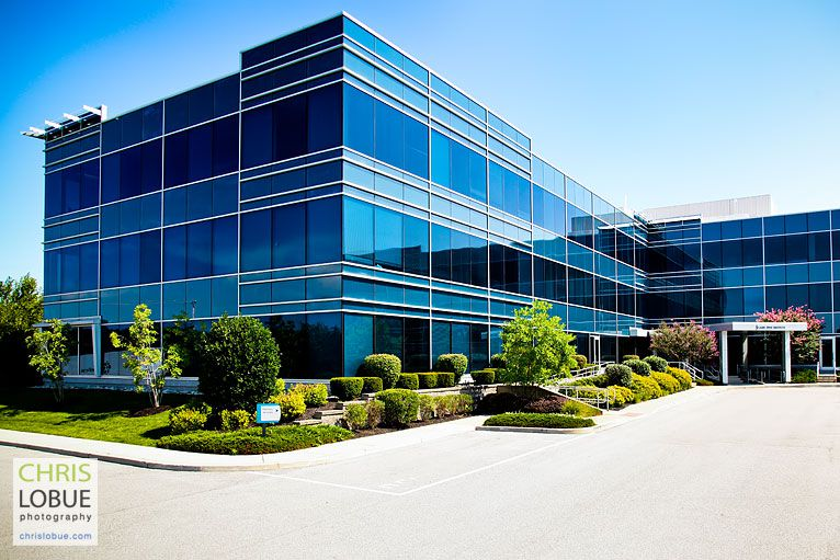Office Architectural Photography - Swedesford Rd, Wayne, PA 19087 - Chris Lo Bue Photography