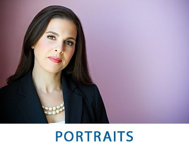 Contemporary NJ Corporate Headshot
