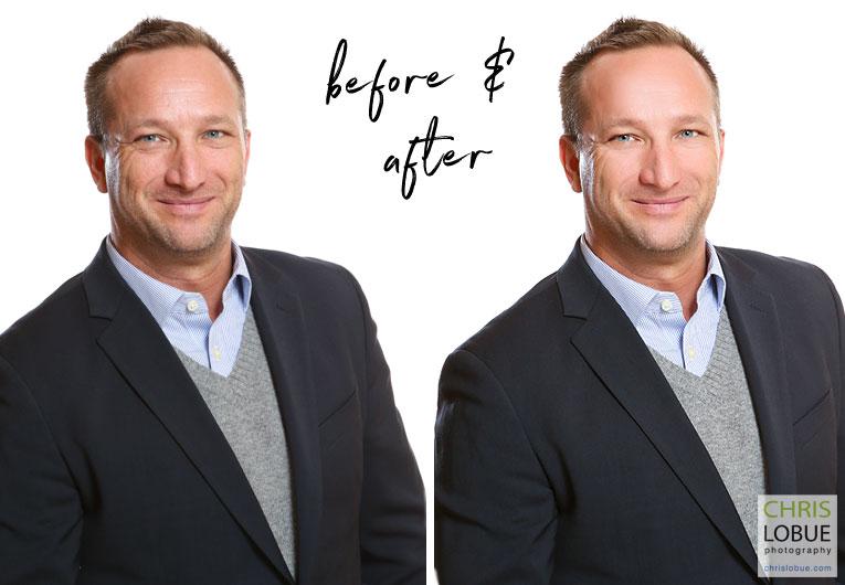 NJ Corporate Headshots / Contemporary NJ Business Portraits