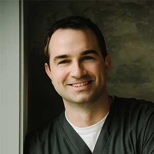 Gavin Rothrock, DDS
