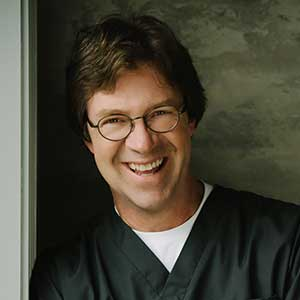 Photo of Stephen J. Pritchard, DDS