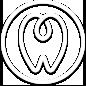 Centre Court Dental Bankstown White Logo Sydney