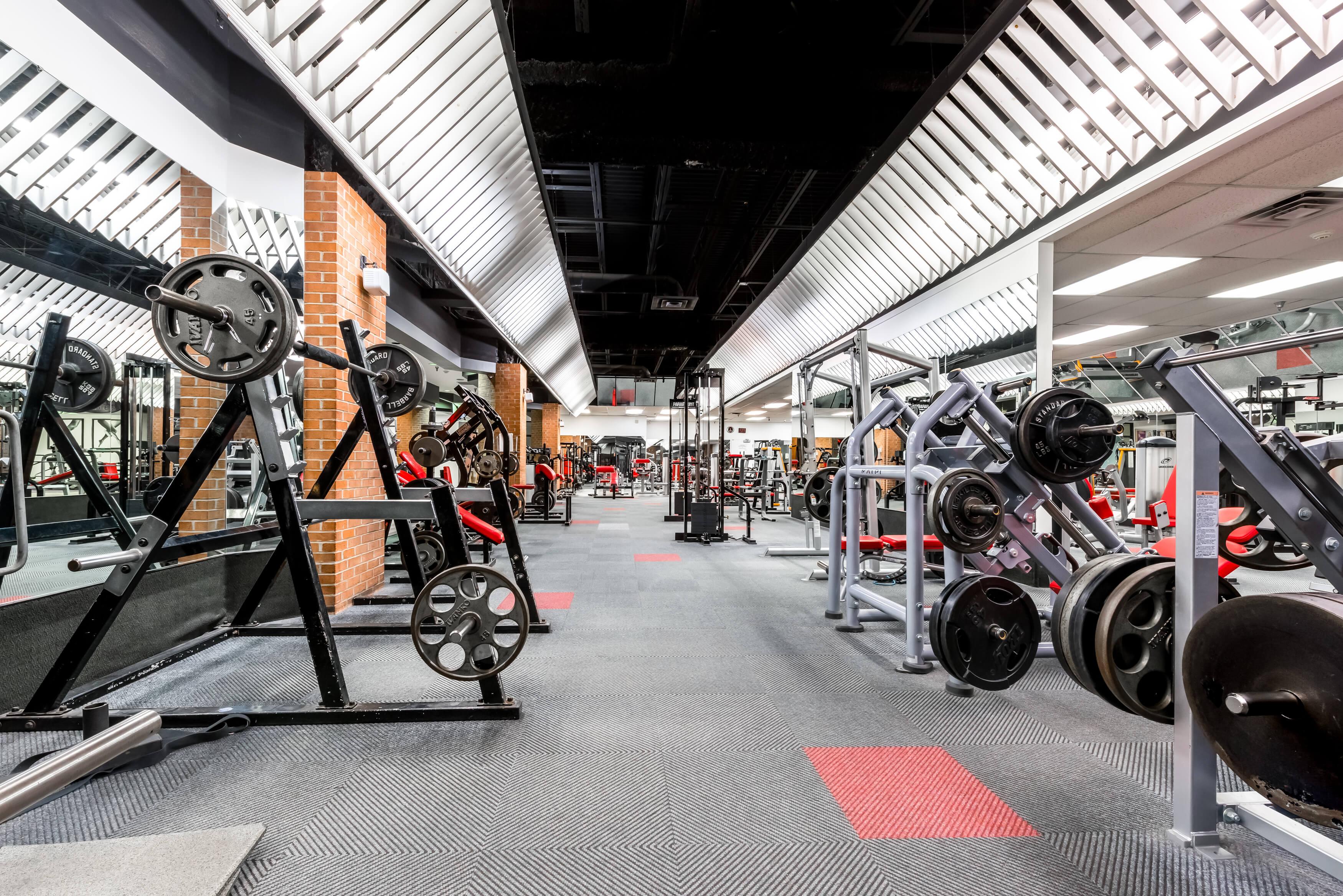 X Shadyside - Pittsburgh Gym, Personal Training, Yoga