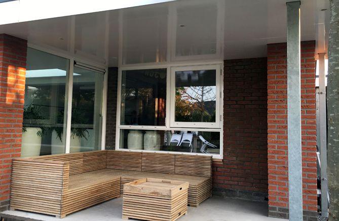 Uitbreiding woonkamer keuken Schagerbrug