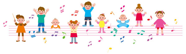 Children Music Dancing