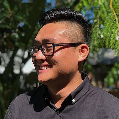Jesse Nguyen Profile