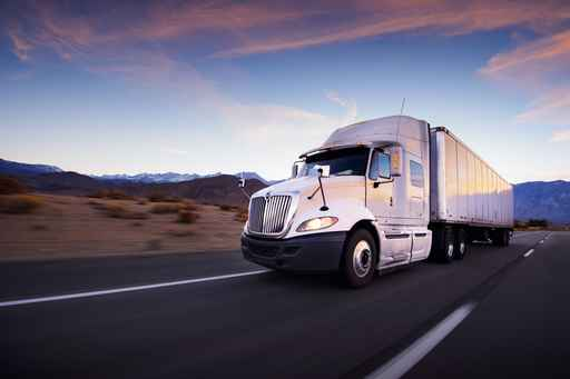 Drayage or Long Haul Trucking Fast Quote