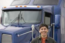 Apply for Truck Driver Job