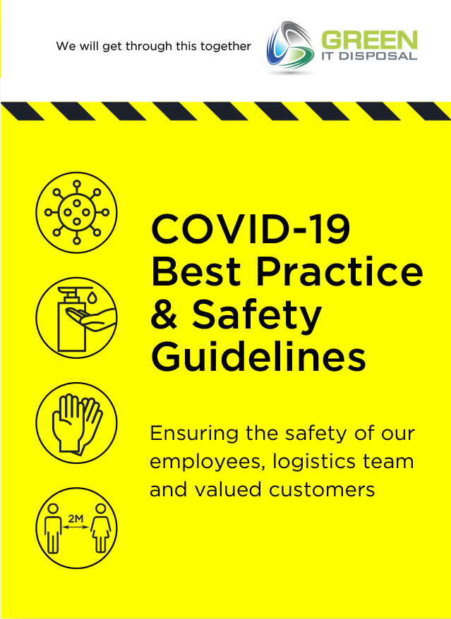 Green IT Disposal Covid-19 Guidelines