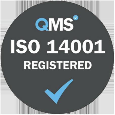 GreenIT ISO 14001
