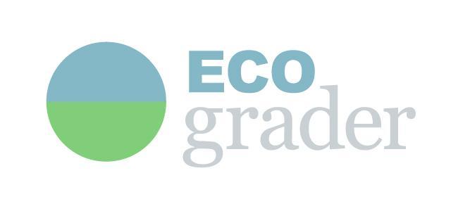 Photo of Ecograder Logo