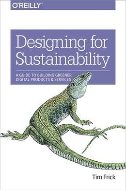 Photo of Designing for Sustainability Logo