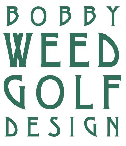 Bobby Weed Golf Design - HEAL Sponsor