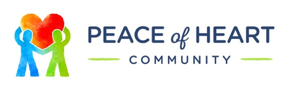 Peace of Heart Community - HEAL Sponsor