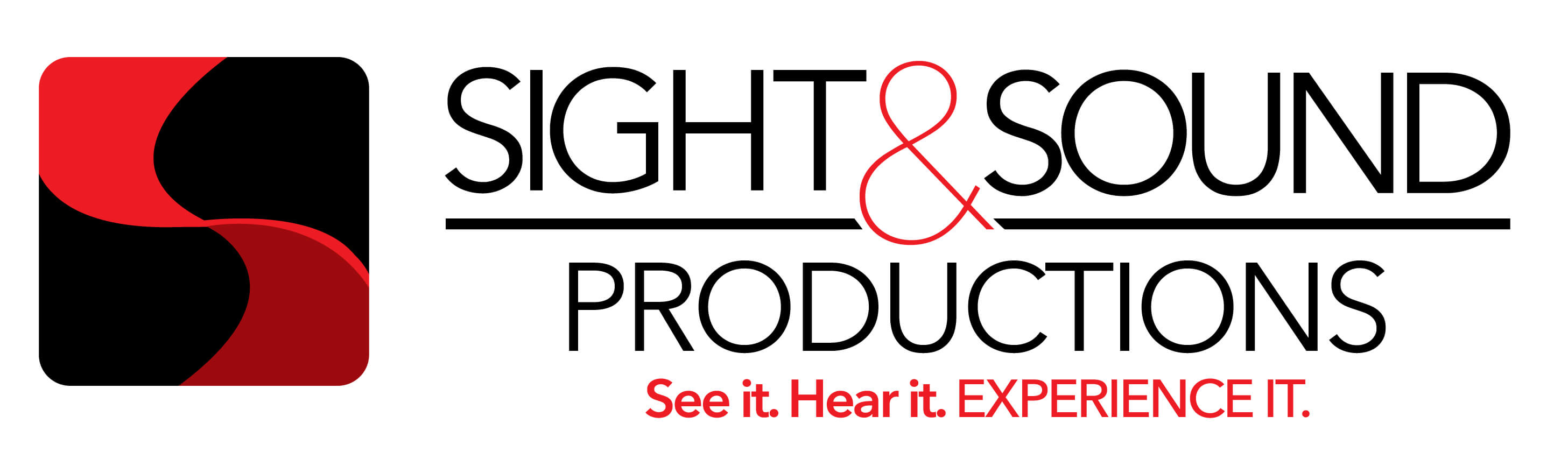 sight and sound productions - HEAL Sponsor