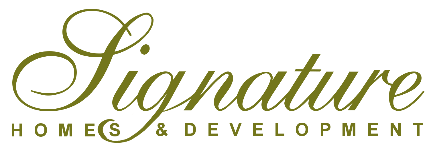 signature homes and development - HEAL Sponsor