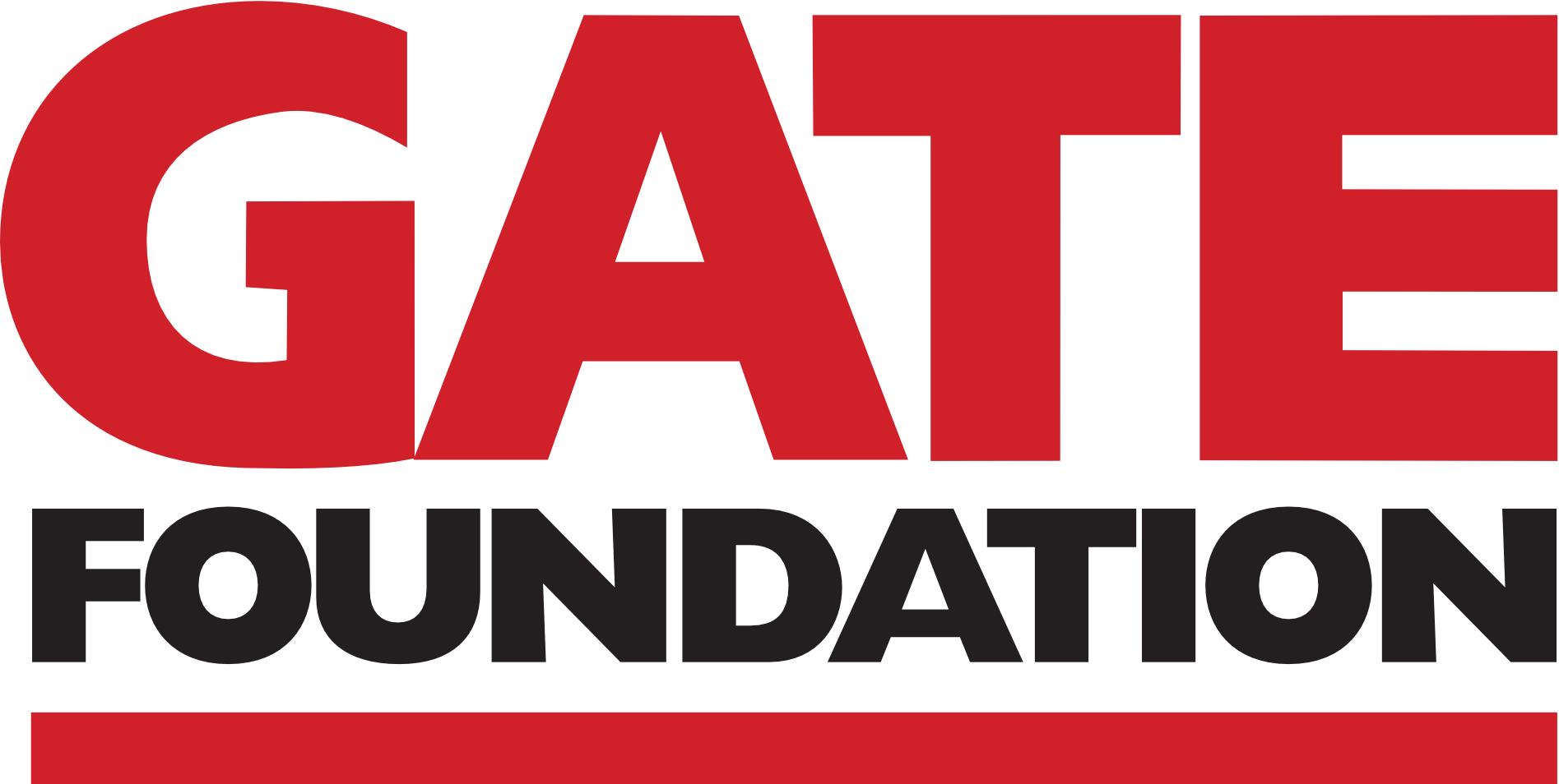 gate foundation logo