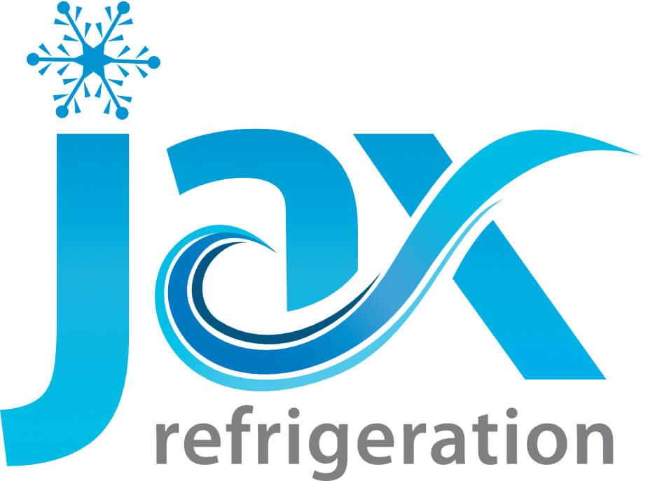 jax refrigeration logo