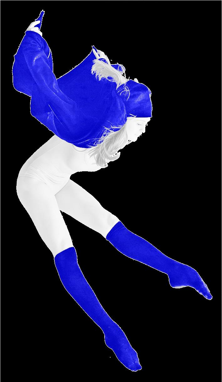 Creatsy Beautiful Dancer
