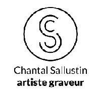 Chantal Sallustin artiste graveur