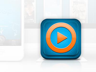 2012 Vibop 2.0 UI & Branding