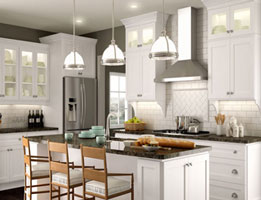 Cabinetry Kitchen Image