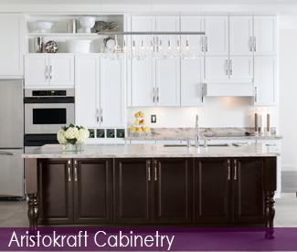 cabinets, jacksonville, Aristokraft