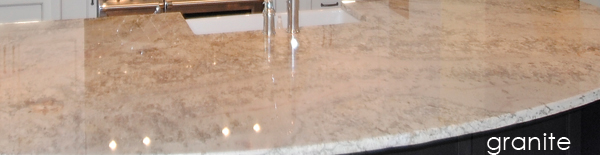 Woodsman Granite Countertops