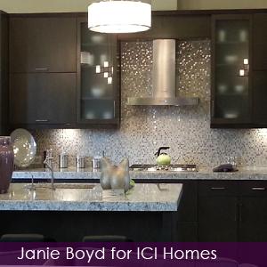 Janie Boyd,Designer
