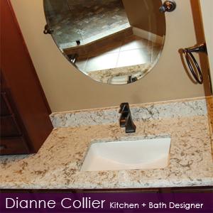 Dianne Collier, Designer