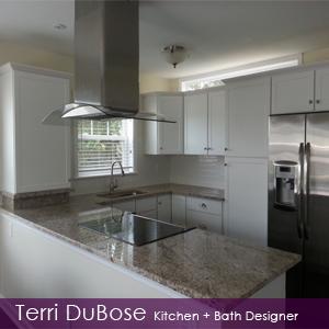 Terri DuBose,Designer