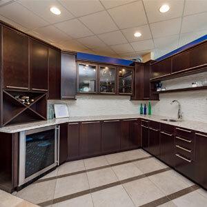 Metro Kitchen Redesign
