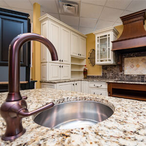Cottage Kitchen Redesign